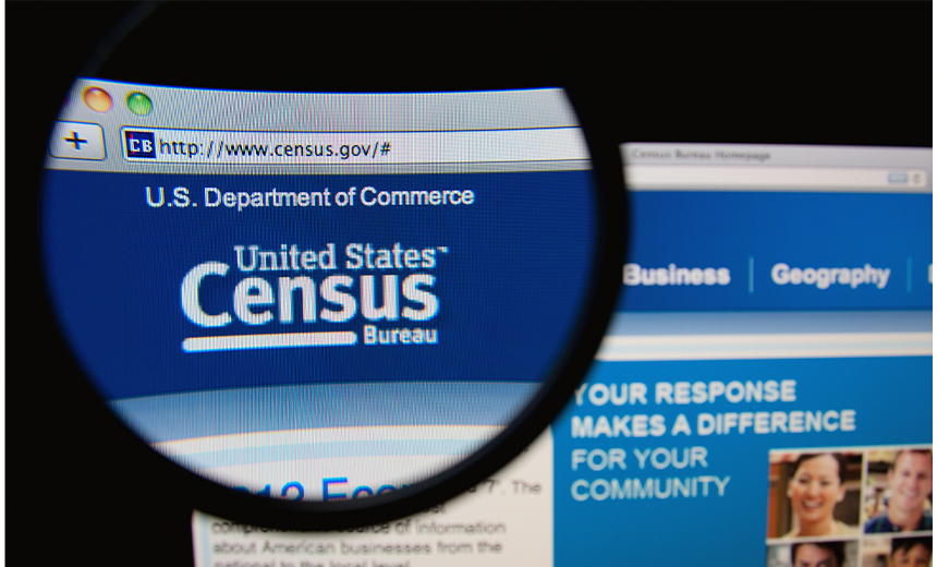 GAO: Census Bureau Comes Up Short on Cybersecurity