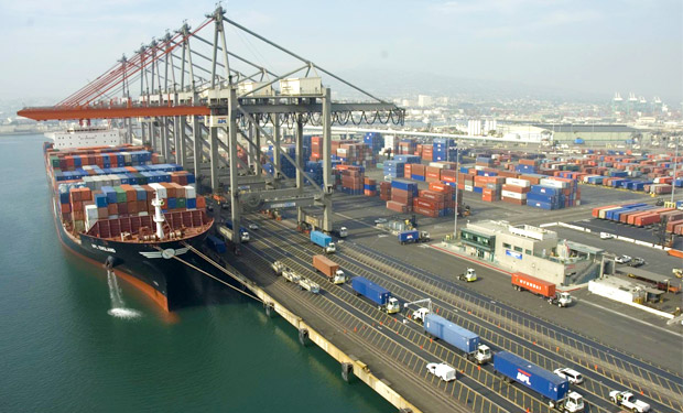 GAO Questions IT Security at U.S. Ports
