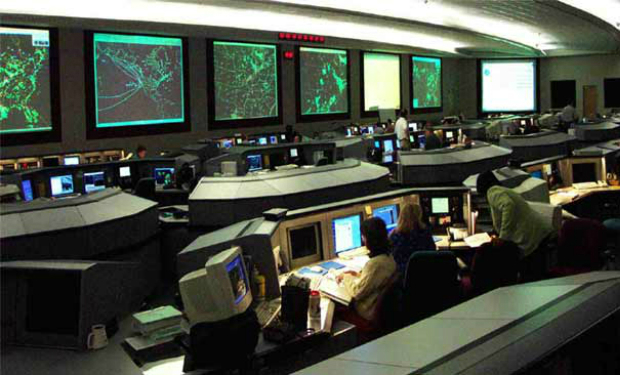 GAO Sees FAA Air Traffic System at Risk