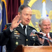 Gates Defines Military Cyber Command's Role