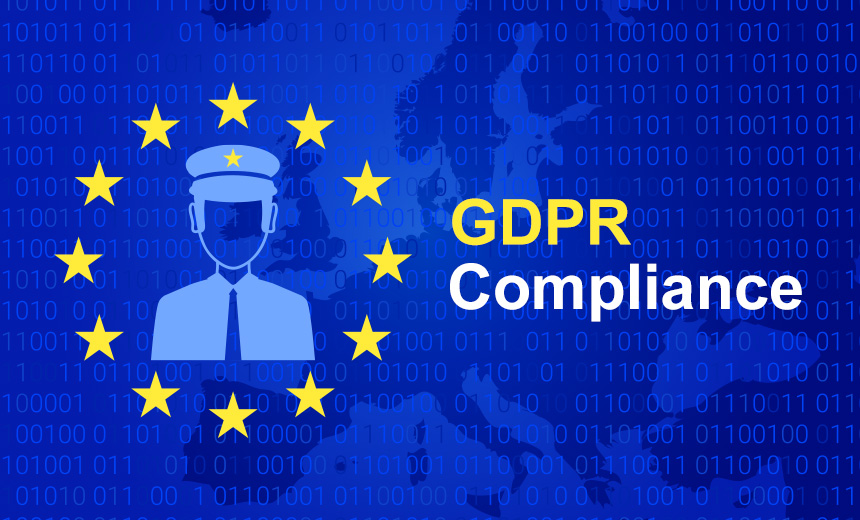 GDPR Compliance: Should CISO Serve as DPO?