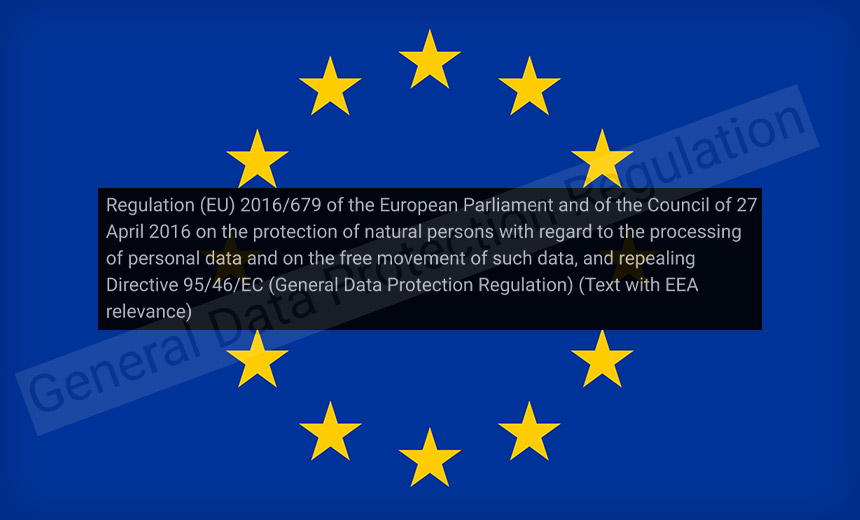 GDPR: EU Sees More Data Breach Reports, Privacy Complaints