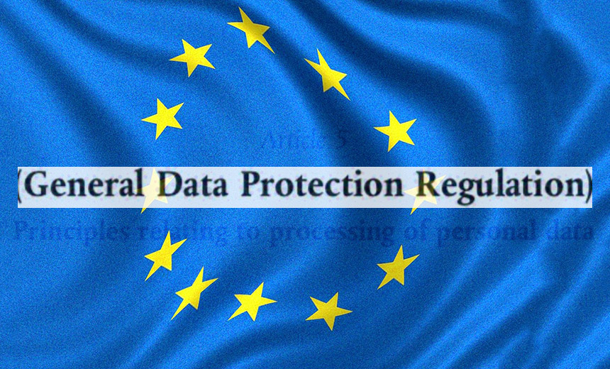 GDPR: Still Plenty of Lessons to Learn