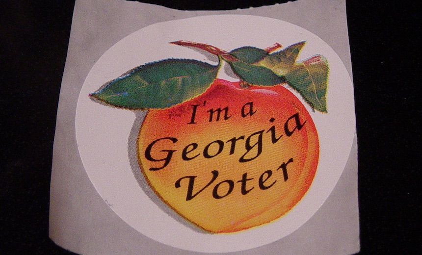 Georgia Election Further Complicated by Hacking Accusation