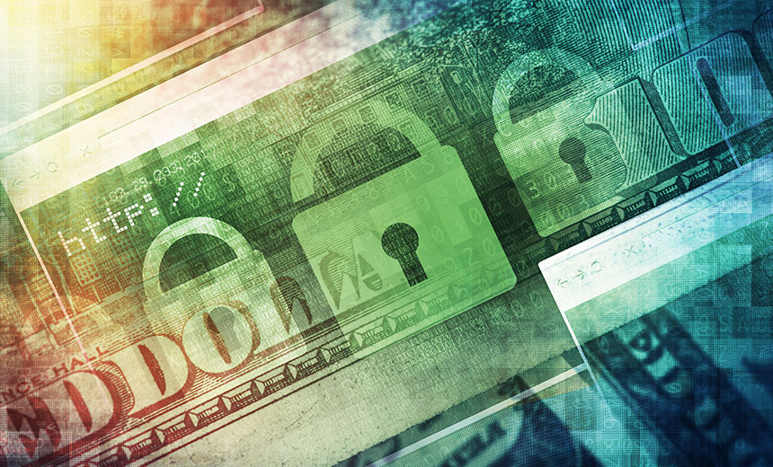 Global Financial Industry Facing Fresh Round of Cyberthreats