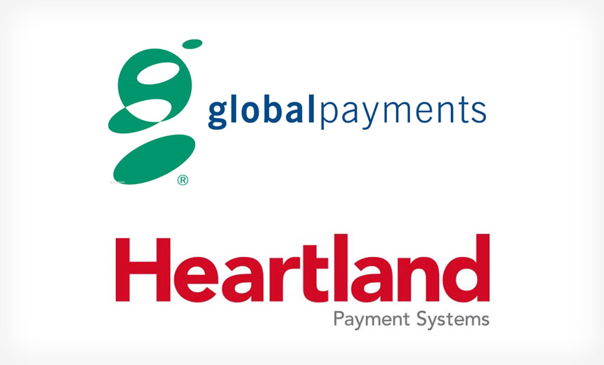 Global Payments to Buy Heartland for $4.3 Billion