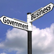 Going Private: Transition from Government to Business