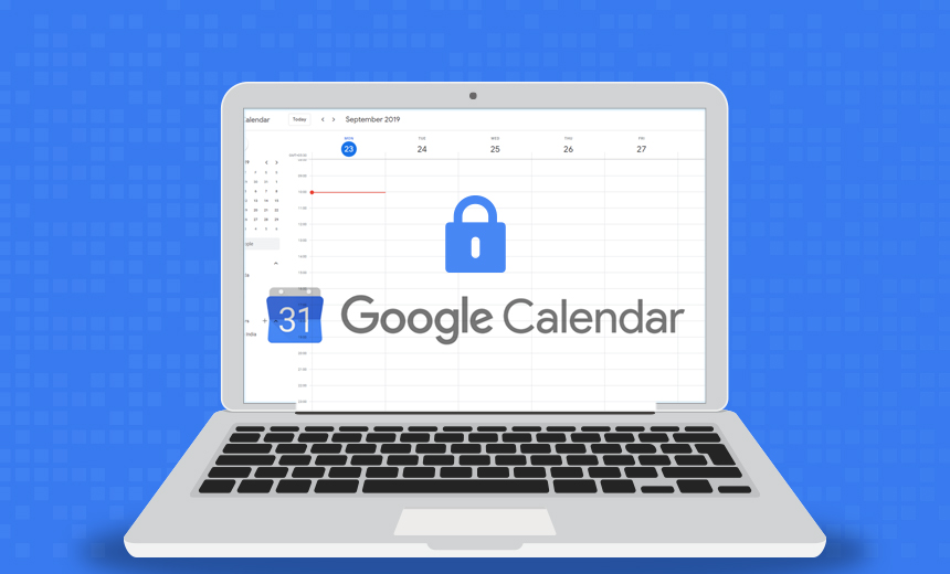 Google Calendar Privacy Concerns Raised
