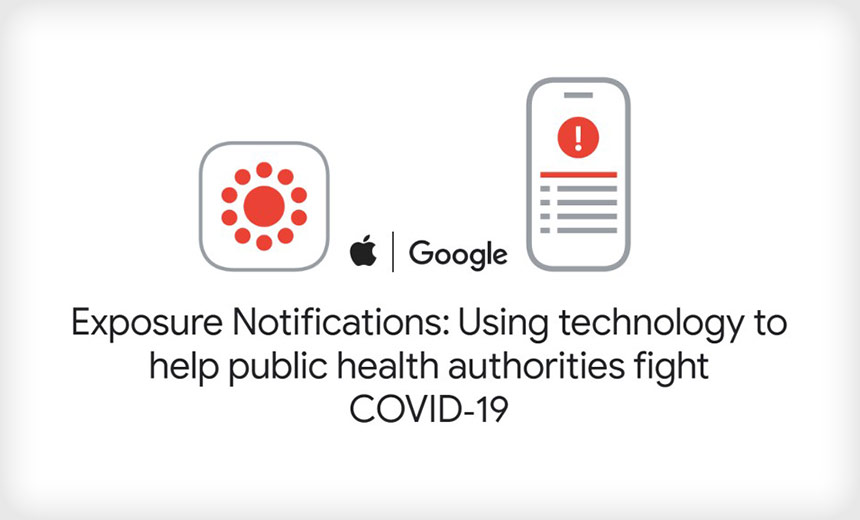 Google COVID-19 Contact-Tracing Tool Exposes Data: Lawsuit