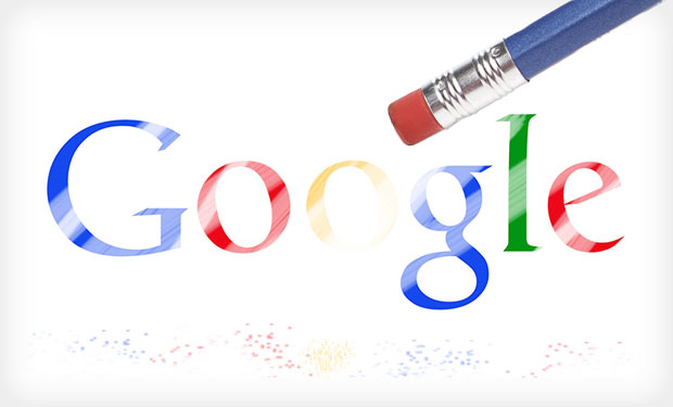 Google and EU Fight France Over 'Right to Be Forgotten'