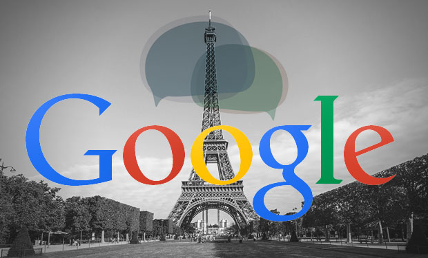Google EU Roadshow: Sizing Up Motive