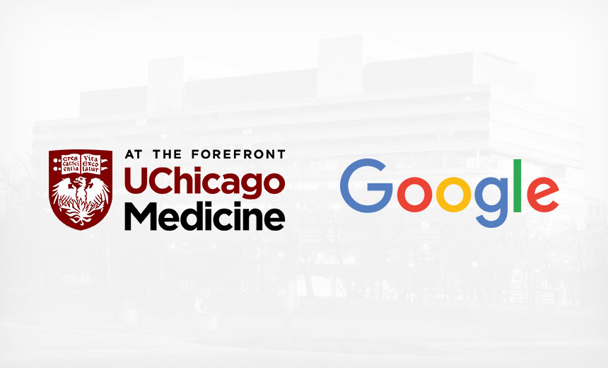 Google, Medical Center Ask Court to Dismiss Privacy Lawsuit