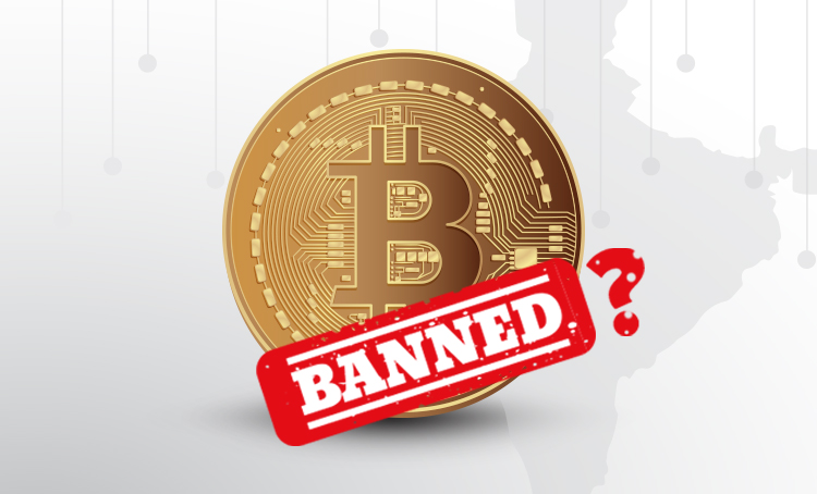 Government Mulls Banning Cryptocurrencies