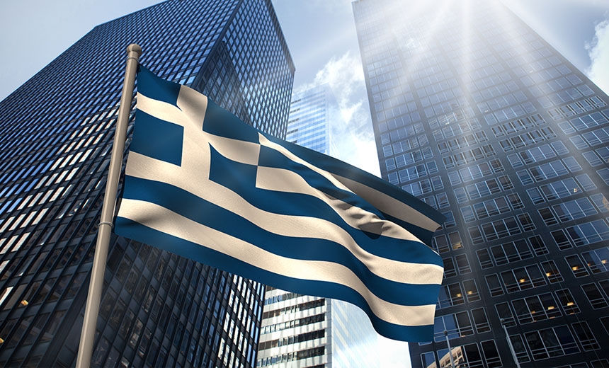 Greek Banks Face DDoS Shakedown