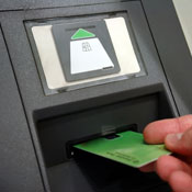 Guilty Plea in ATM Skimming Scheme