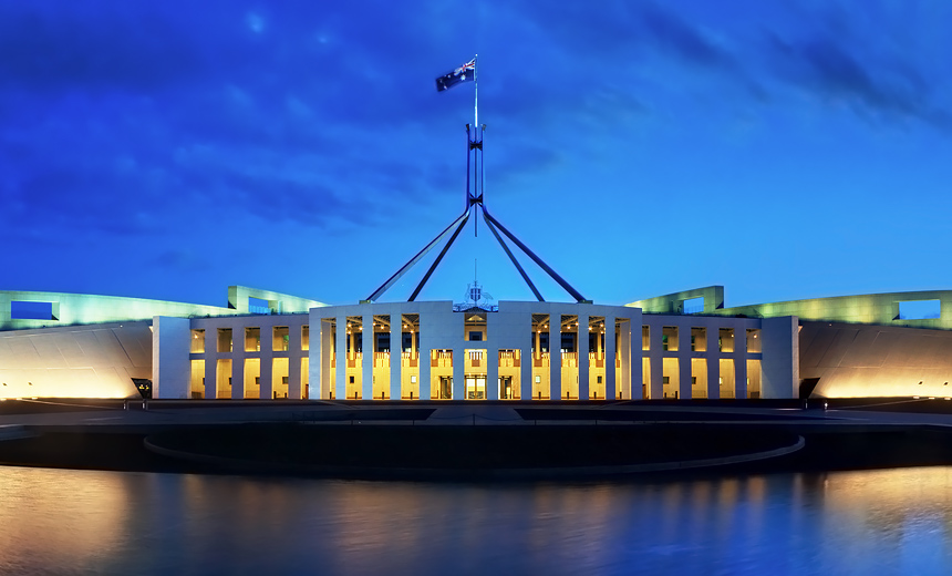 Hack Attack Breaches Australian Parliament Network