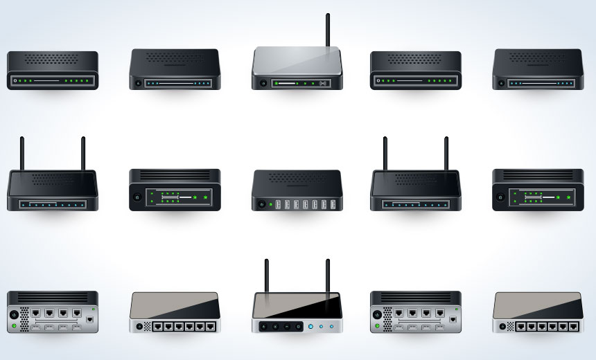 The Hacker Battle for Home Routers