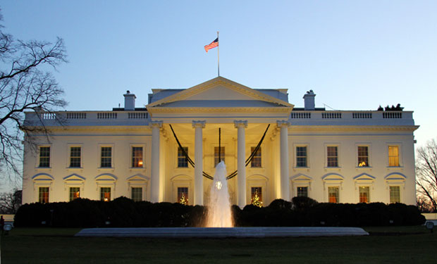 Hackers Breach White House Network