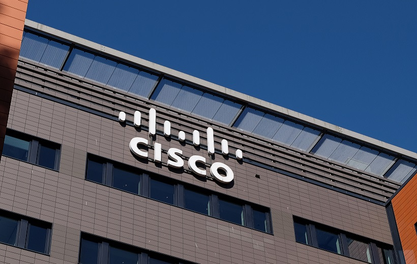 Hackers Breached 6 Unpatched Cisco Internal Servers