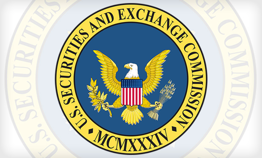 SEC reveals company filings system was hacked previous year
