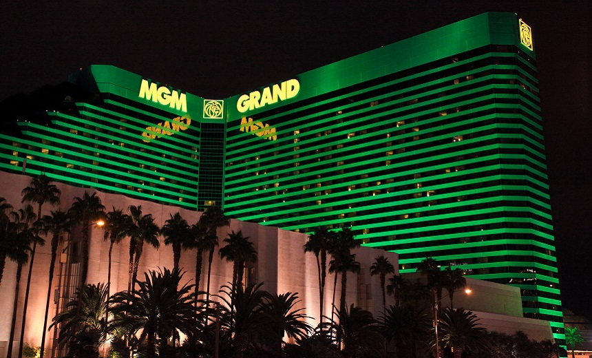 Hackers Post Details on MGM Resorts Guests: Report