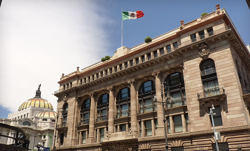 Hackers Target 3 Mexican Banks' Real-Time Transfers