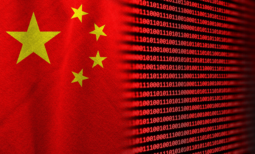 Hackers Target Chinese Government Agencies Via VPNs: Report