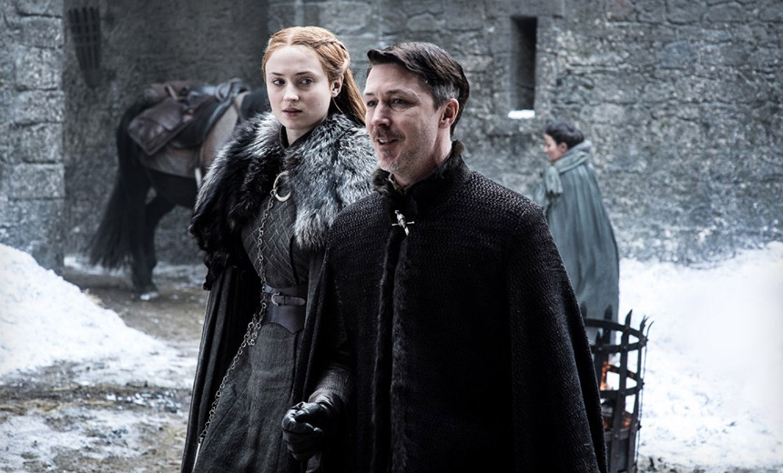 Hackers Threaten 'Game of Thrones' Episode Leaks