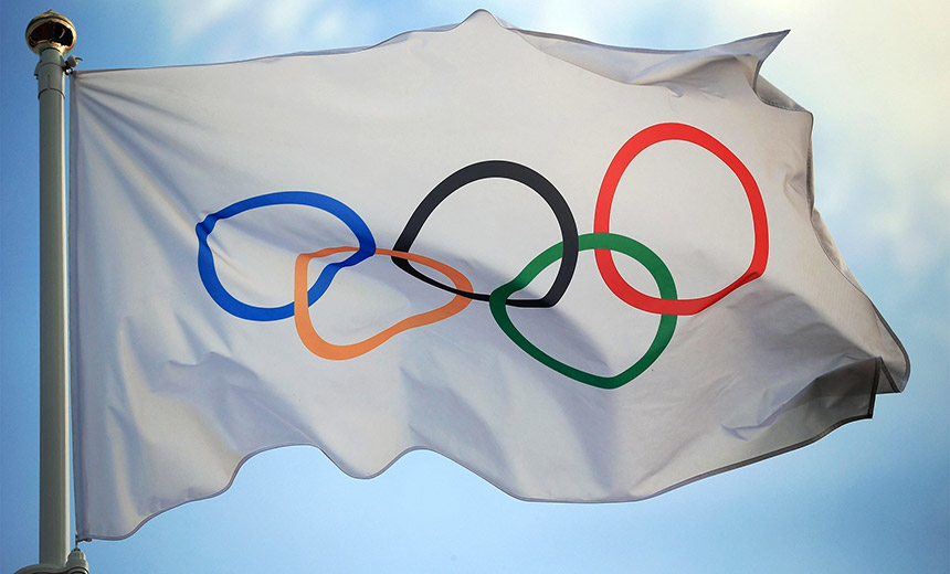 Hackers Win Olympic Gold Medal for Disruption