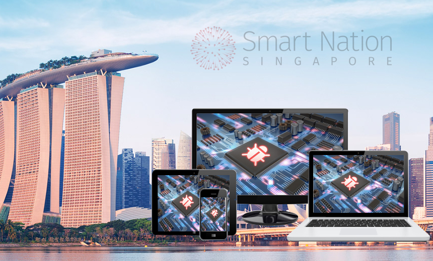 Hardware Flaws Delay Smart Nation Projects in Singapore