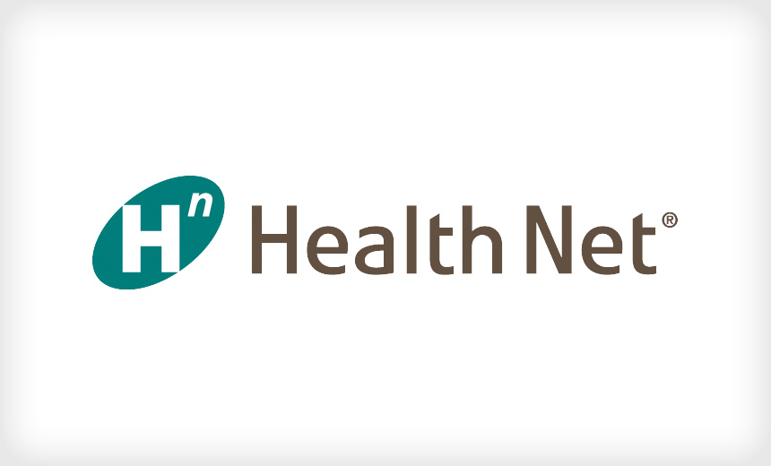 Health Net Cited for Refusing a Security Audit