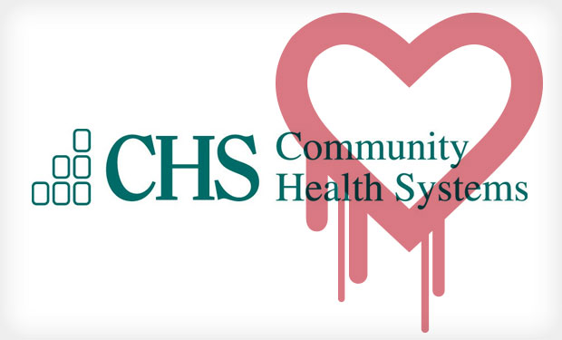 Is Heartbleed Behind Healthcare Breach?
