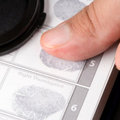 HHS Moving Toward Fingerprint Checks