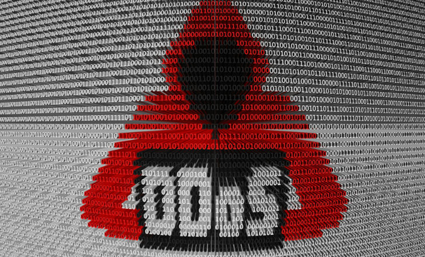 HHS Offers Tips on Mitigating DDoS Risks