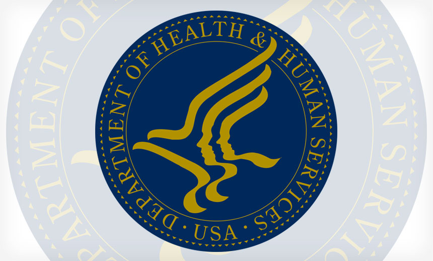 HHS Proposes Allowing Cybersecurity Donations to Doctors