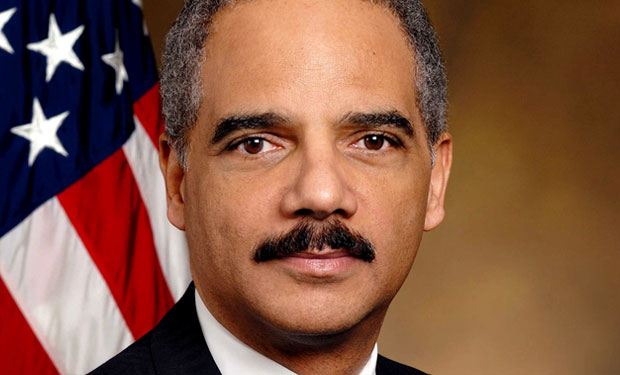 Holder Calls for National Breach Law