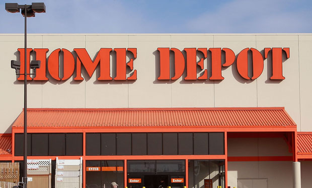 Despite Breach, Home Depot's Profits Grow
