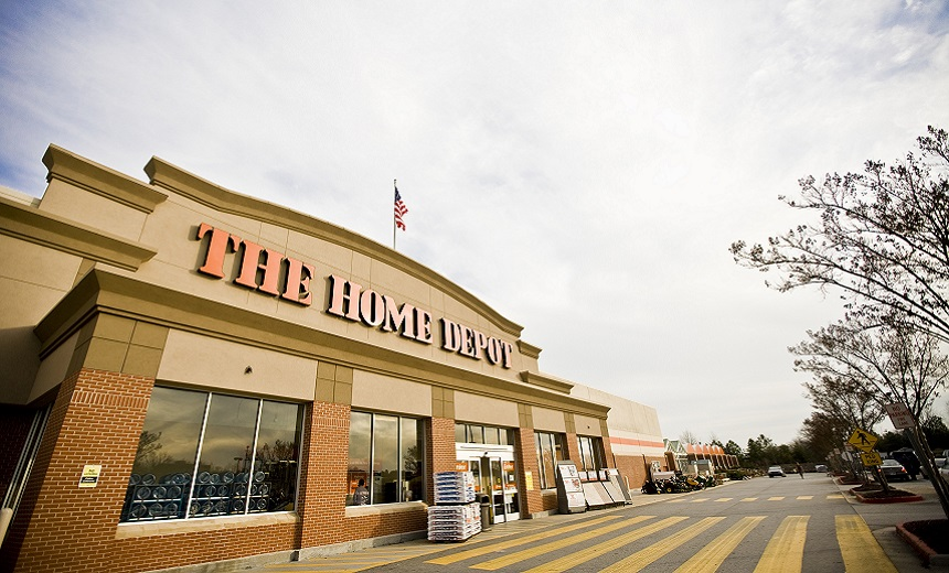 Home Depot Settles 2014 Breach Lawsuit for $17.5 Million