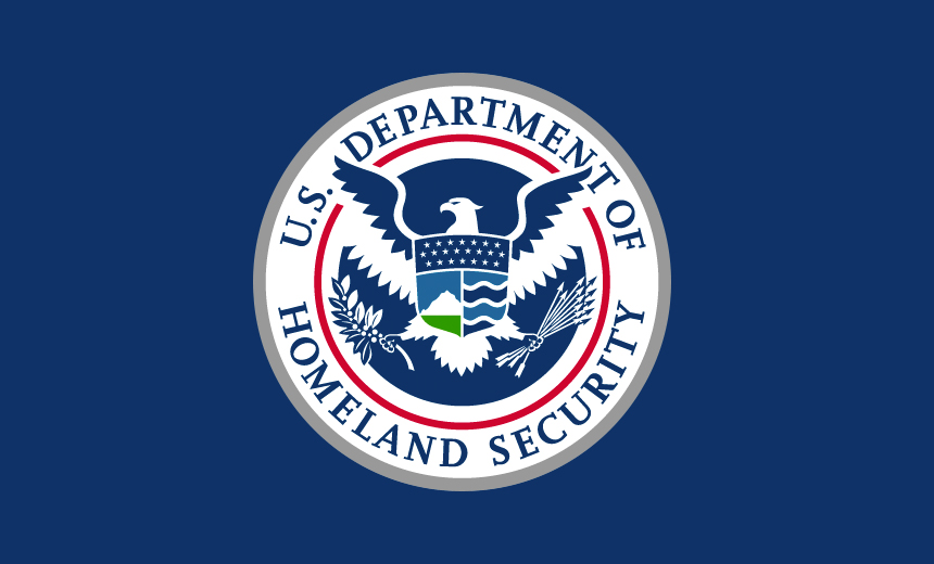 Homeland Security Issues Warning on Cyberattack Campaign