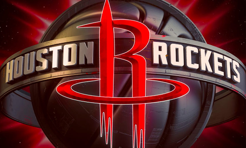 Houston Rockets Investigate Ransomware Attack