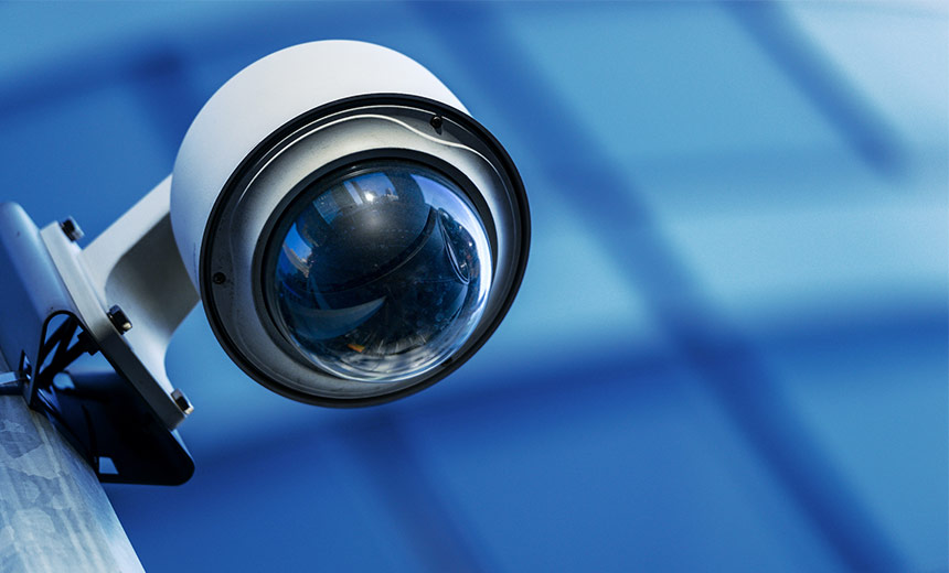 How an IT Pro Kicked Hackers Off Surveillance Cameras