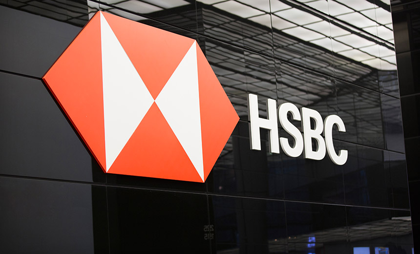 HSBC Bank Alerts US Customers to Data Breach