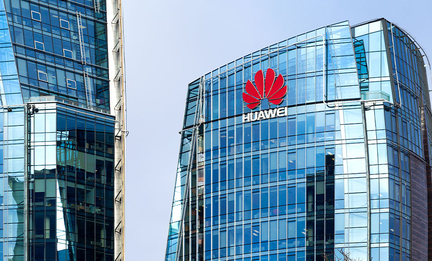 Huawei Security Shortcomings Cited by British Intelligence
