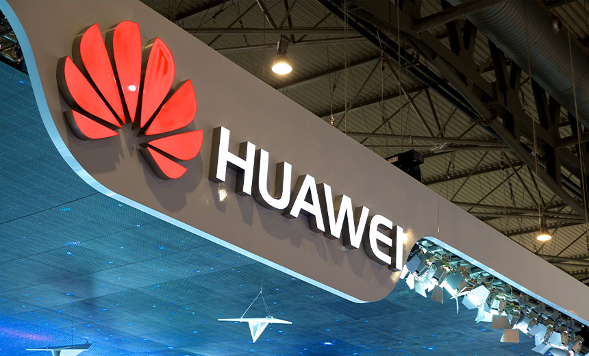 Britain Re-Evaluating Huawei's Role in 5G Rollout