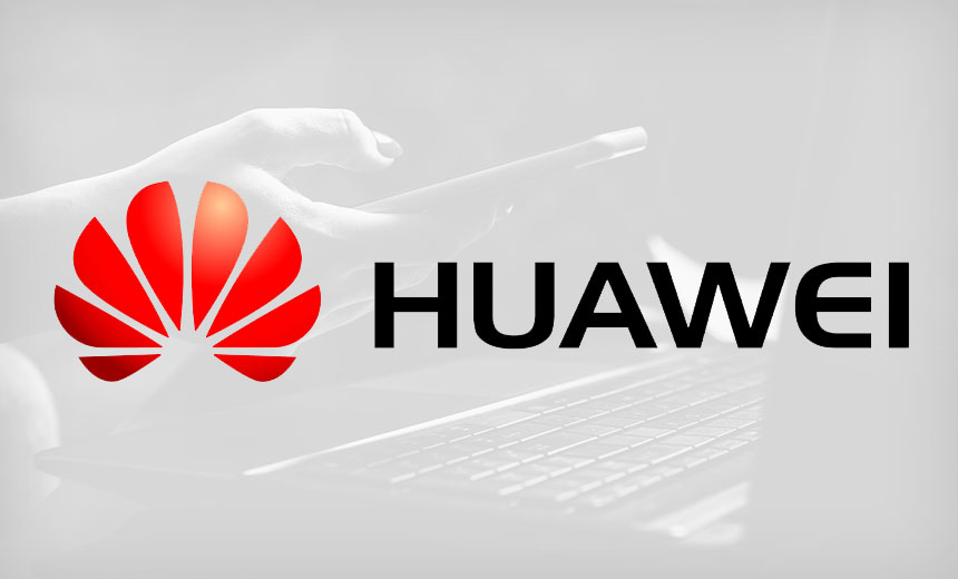 Huawei: US Trade Ban Will Make 2020 'Difficult'