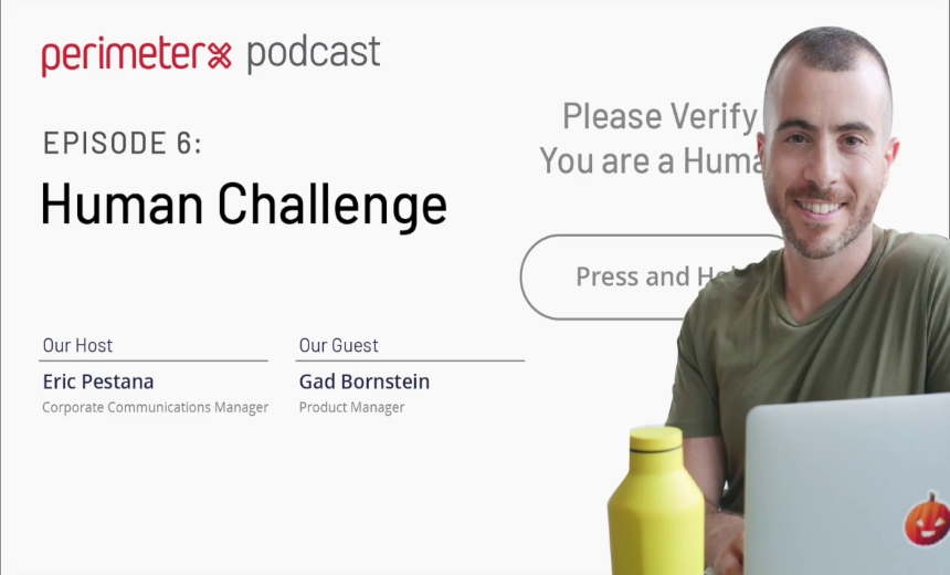 Human Challenge: Hard For Humans, Easy For Bots