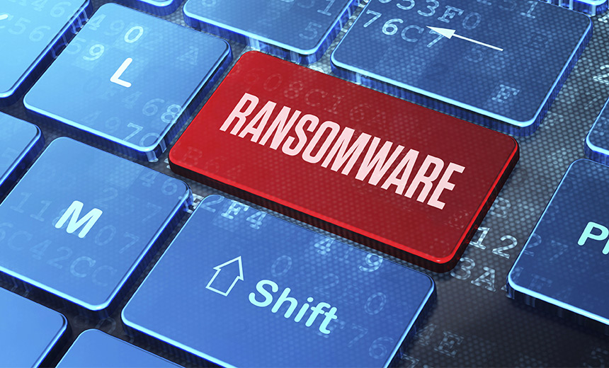 In Healthcare, Ransomware Hitting Diverse Targets