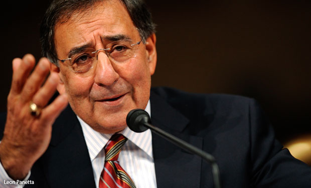 In His Own Words: Panetta on Cyberthreats
