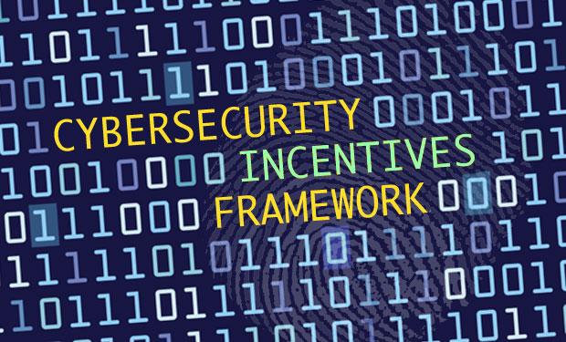 Incentivizing the Cybersecurity Framework