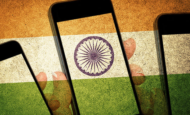 India Ranks #4 for Mobile Malware